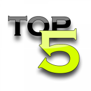 Top 5 Stories On CRE-sources