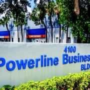 Powerline Business Park