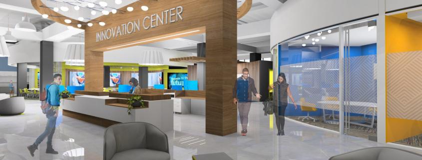 Alan B. Levan - NSU Broward Center of Innovation 1