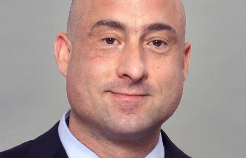Frank Trelles