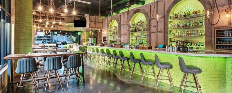 Tacocraft Taqueria & Tequila Bar 3 800x400