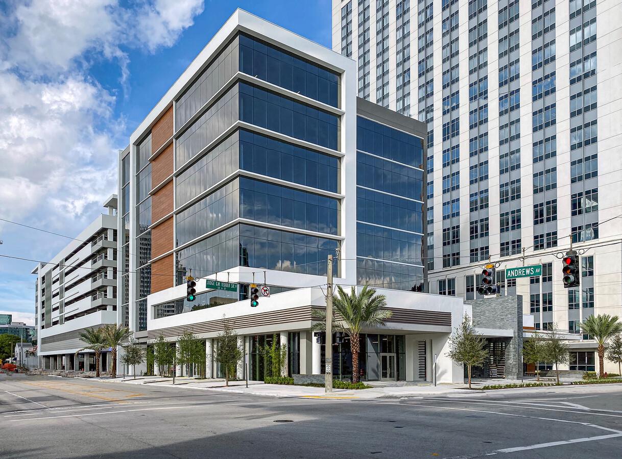 550 Building