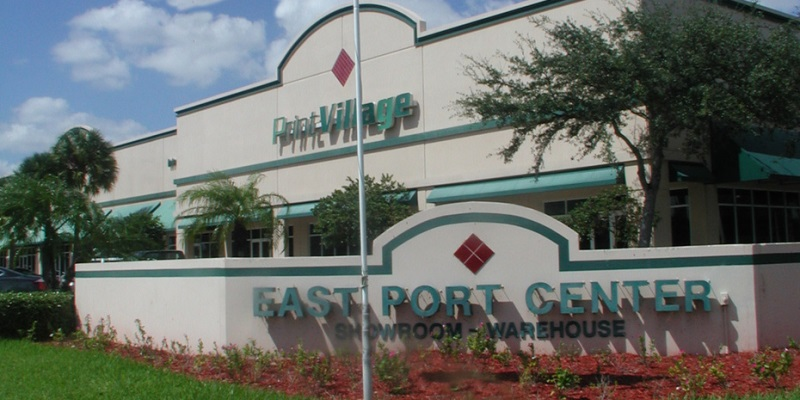 East Port Center 800x400