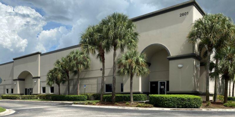 Miramar I-75 Distribution Center-front 800x400