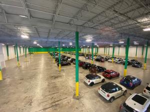 Bristol Logistics-interior