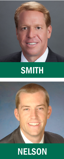 CBRE-Robert Smith and Kirk Nelson