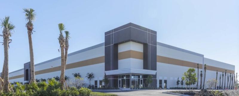 Bergeron Distribution Center-19700 Stirling Rd Pembroke Pines 800x400
