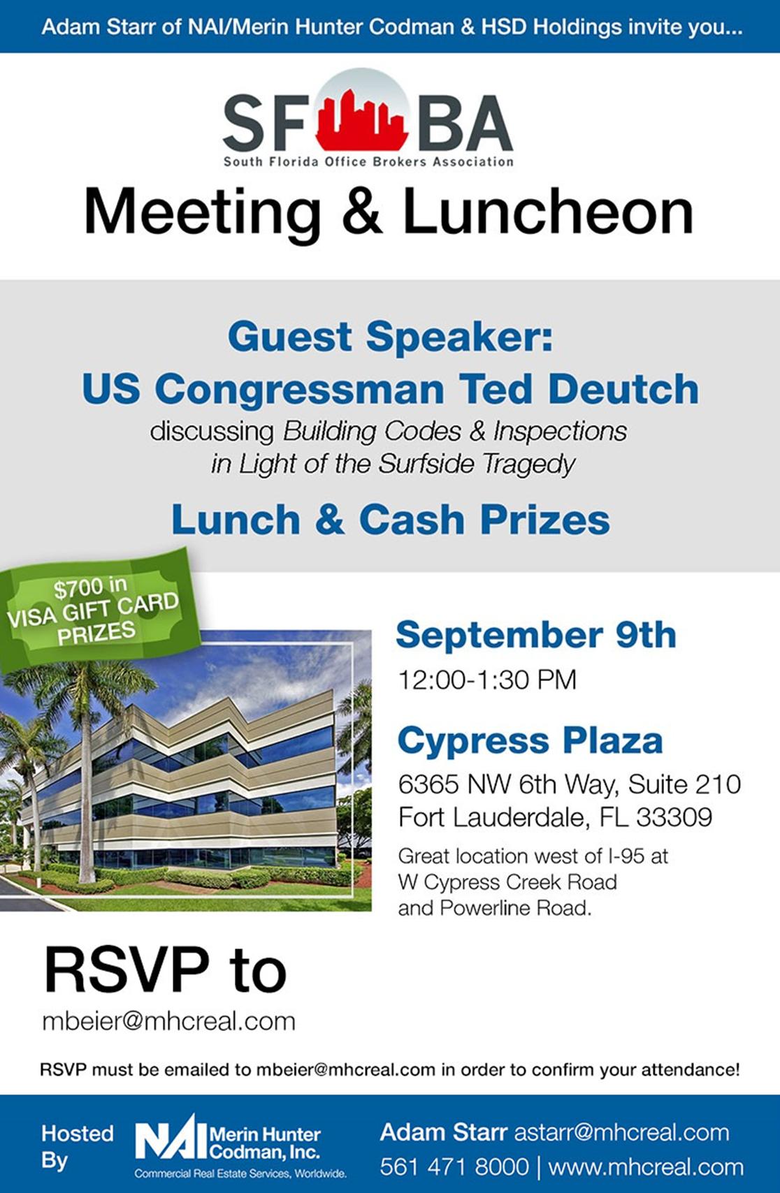 SFOBA Meeting Flyer-September 2021