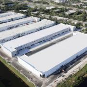 Hillsboro Technology Center aerial 800x400